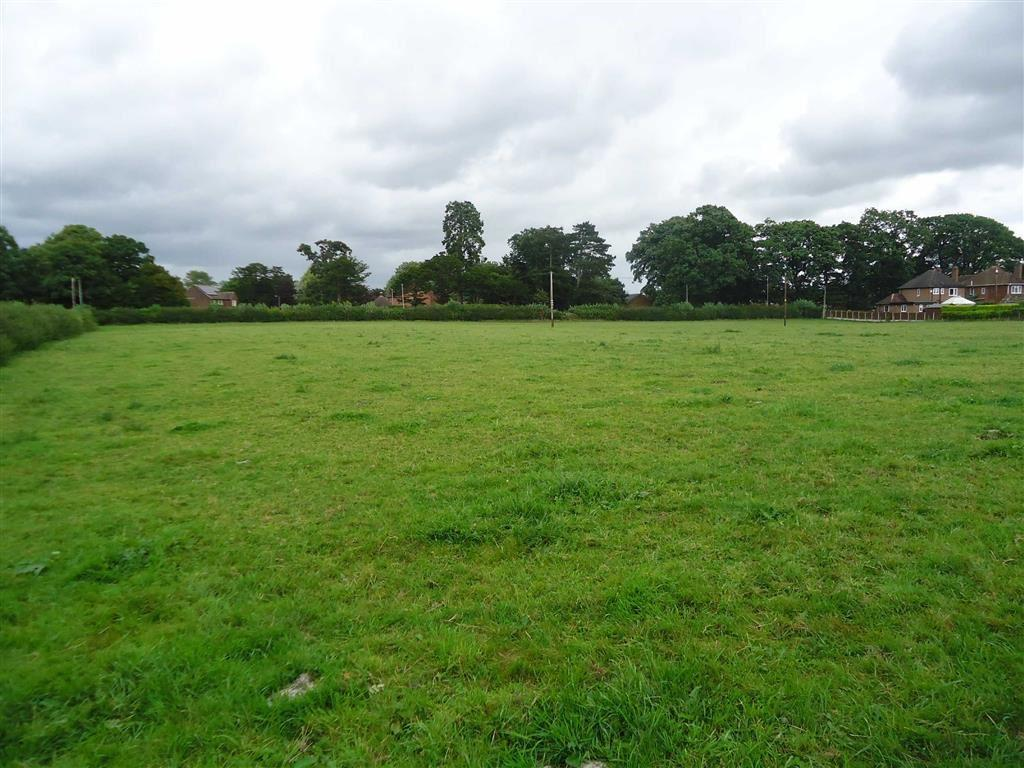 Land Commercial for sale in Oswestry, SY11
