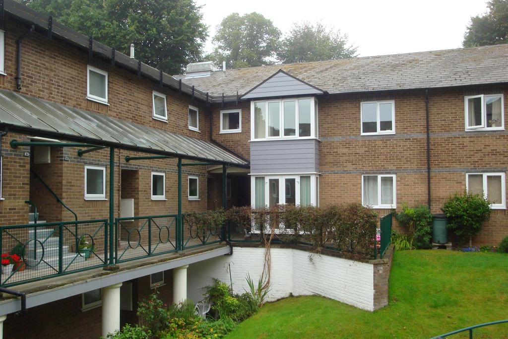 1 Bedroom House for sale in Flat 32, 2 Melbourne Avenue, Sheffield, S10 2QH
