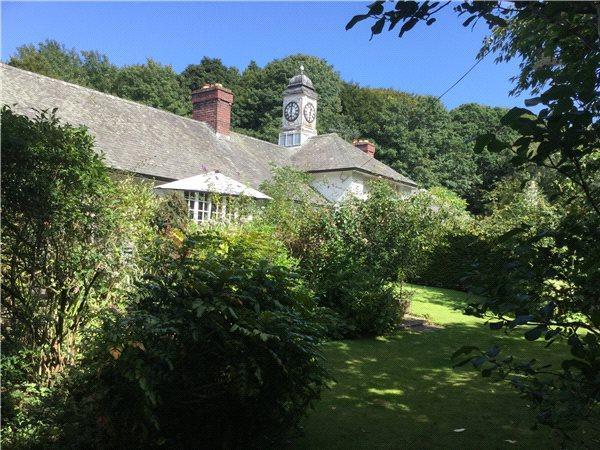 7 Bedrooms House for sale in Kildonan Courtyard, Kildonan Estate, By Barrhill, South Ayrshire, KA26