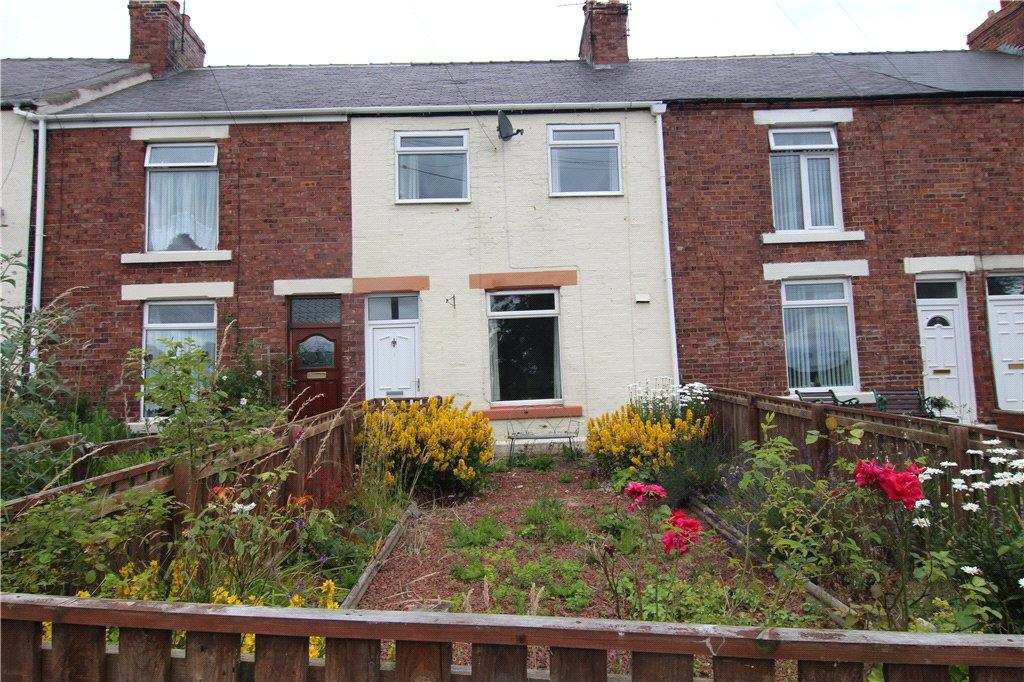 2 Bedrooms Terraced House for sale in Alum Waters, New Branceprth, Durham, DH7