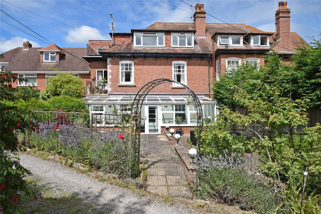 3 Bedrooms Flat for sale in Shells Lane, Colyford, Colyton, Devon