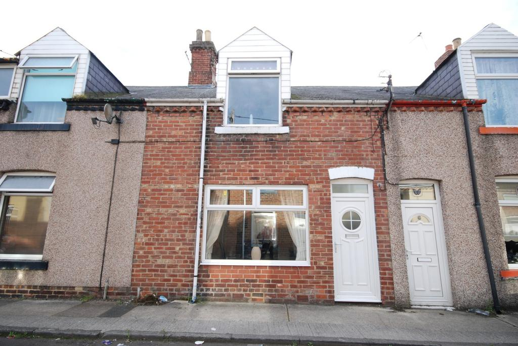 2 Bedrooms Cottage House for sale in Lord Street, Silksworth
