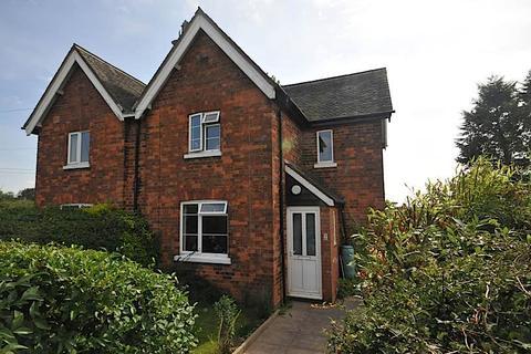 3 bedroom cottage to rent - HAGLEY - Treherns Cottages