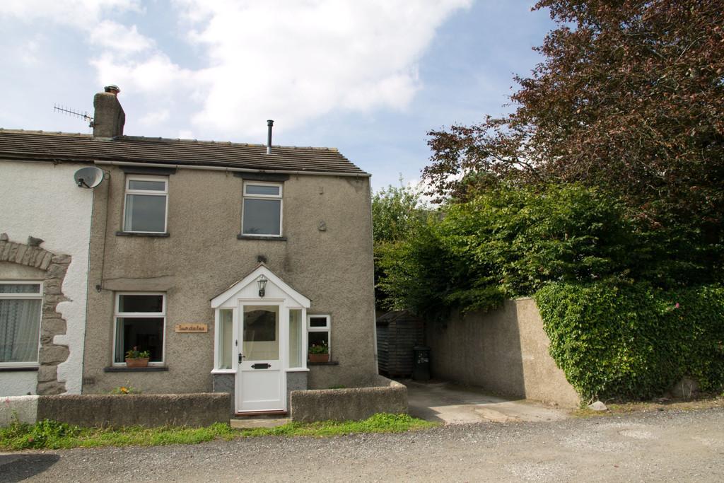 3 Bedrooms End Of Terrace House for sale in Sundales, Chapel Walk, Warton, Carnforth, LA5 9QH