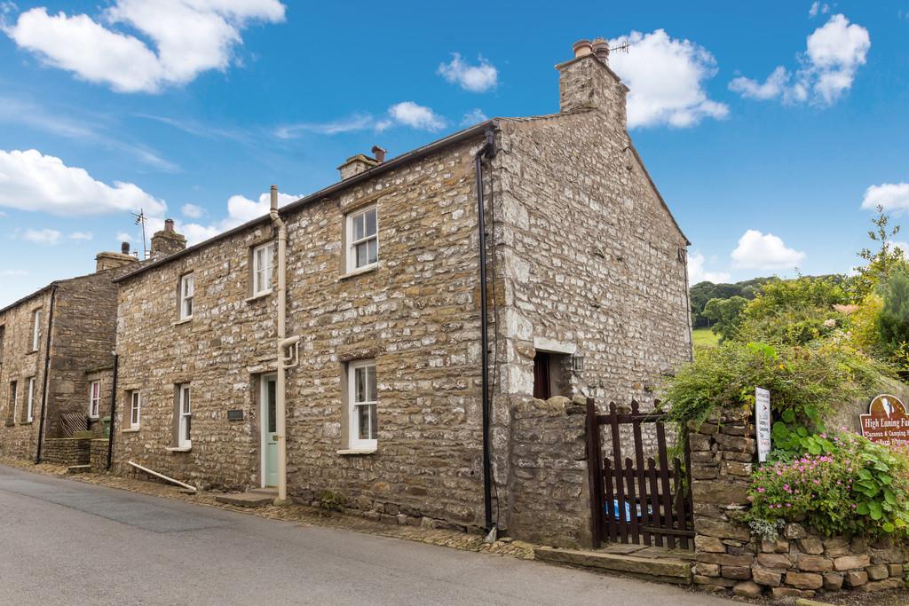 3 Bedrooms Cottage House for sale in Rosedene, Laning, Dent, Sedbergh, Cumbria, LA10 5QJ