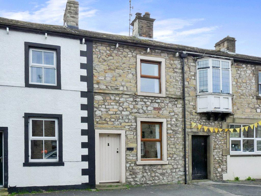 2 Bedrooms Unique Property for sale in High Street, Gargrave, Skipton