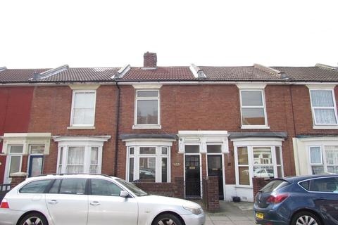 4 bedroom house to rent - Edmund Road, Southsea, PO4
