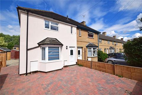 2 bedroom house to rent - Elmfield Road, Cambridge, Cambridgeshire, CB4