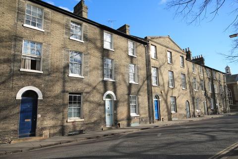1 bedroom house share to rent - Emmanuel Road, Cambridge