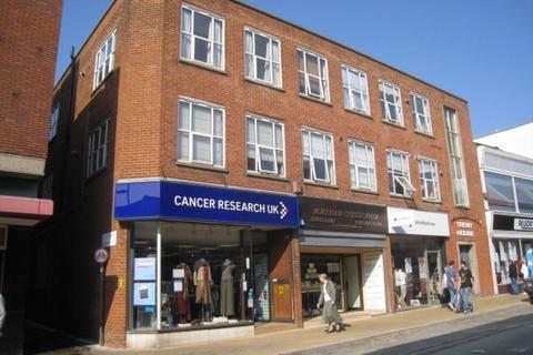 2 bedroom apartment to rent - Upper Brook Street
