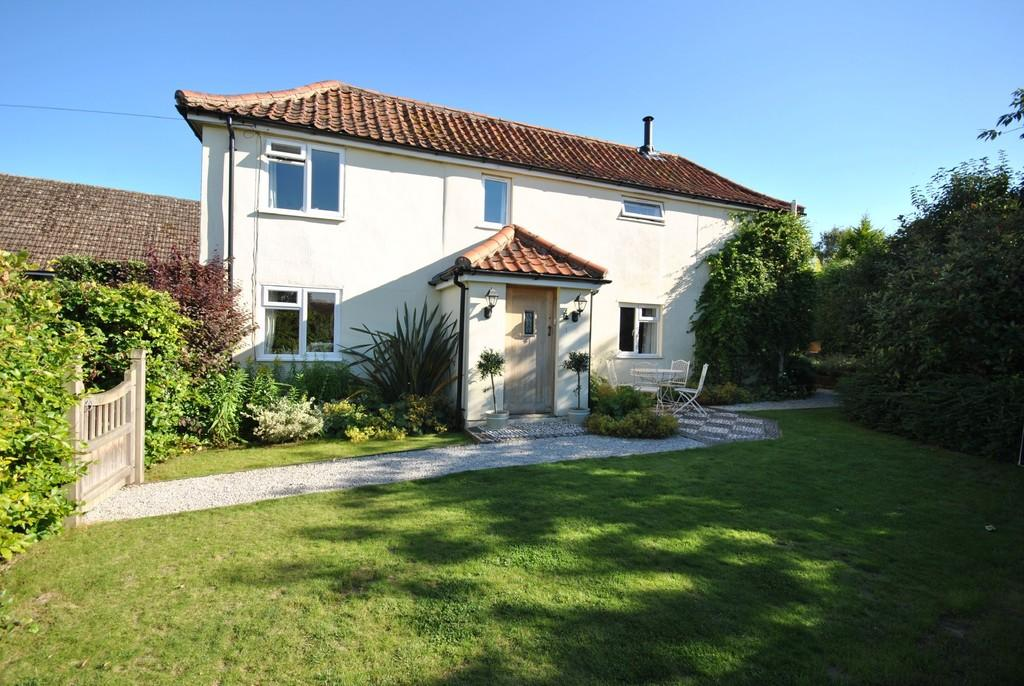 4 Bedrooms Detached House for sale in Botesdale, Suffolk