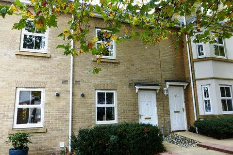 3 bedroom townhouse to rent - Norwich