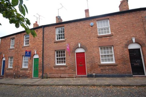 2 bedroom terraced house to rent - Greenway Street, Chester
