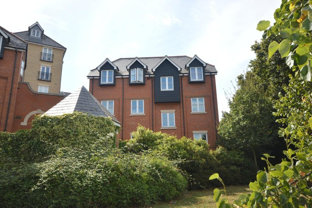 3 Bedrooms Mews House for sale in St Marys Fields, Colchester