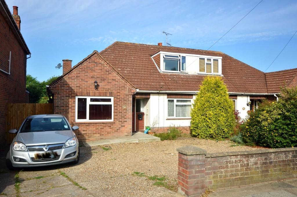 3 Bedrooms Chalet House for sale in Nayland Road, Mile End