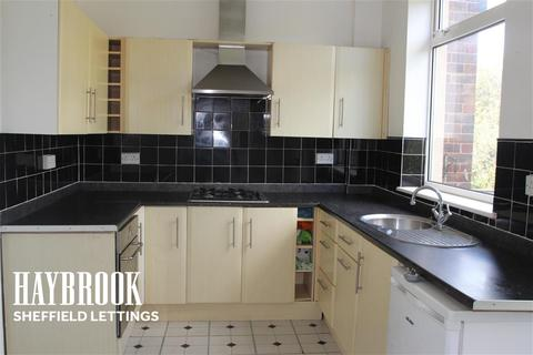 2 bedroom terraced house to rent - Dagnam Road, Arbourthorne S2