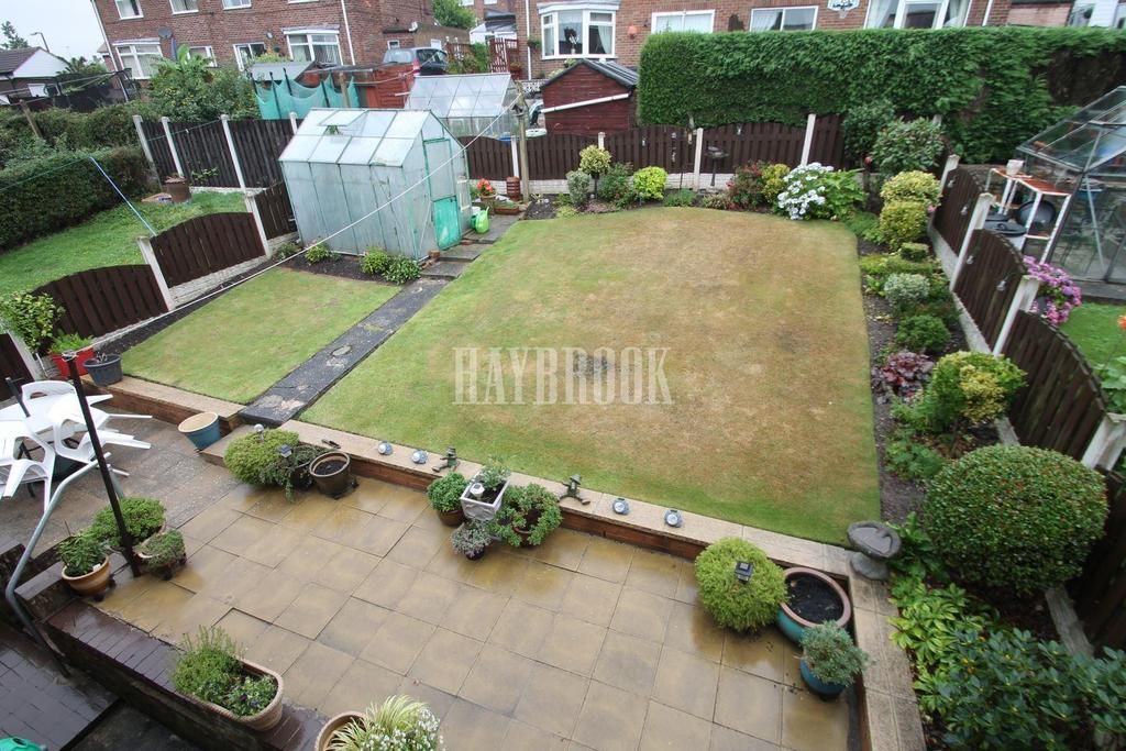 3 Bedrooms Semi Detached House for sale in Lilac Grove, Maltby