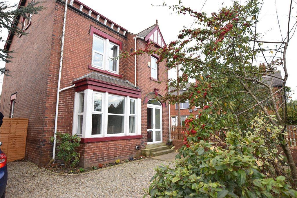 5 Bedrooms Detached House for rent in Lidgett Lane, Roundhay, Leeds, West Yorkshire