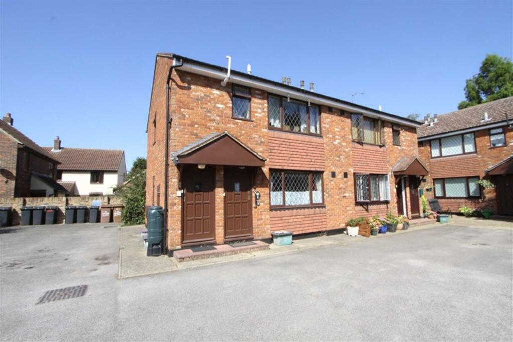 1 Bedroom Retirement Property for sale in Unwin Place, Stock, Essex, CM4 9LE