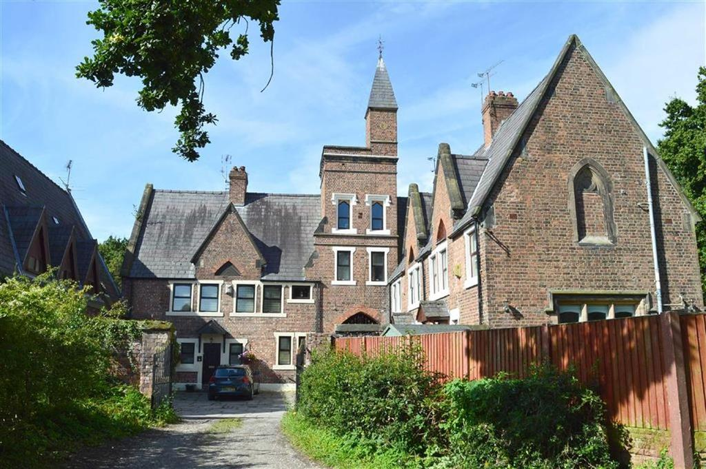 3 Bedrooms Terraced House for sale in Woodslee Cottages, Spital Road, CH62