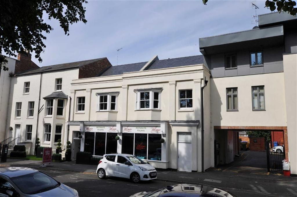 2 Bedrooms Flat for sale in Lantern Mews, 33-39 Regent Grove, Leamington Spa