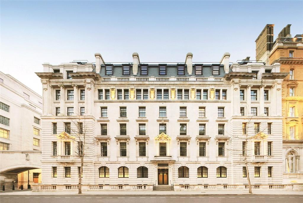 4 Bedrooms Flat for sale in The Corinthia Residences, 10 Whitehall Place, London, SW1A