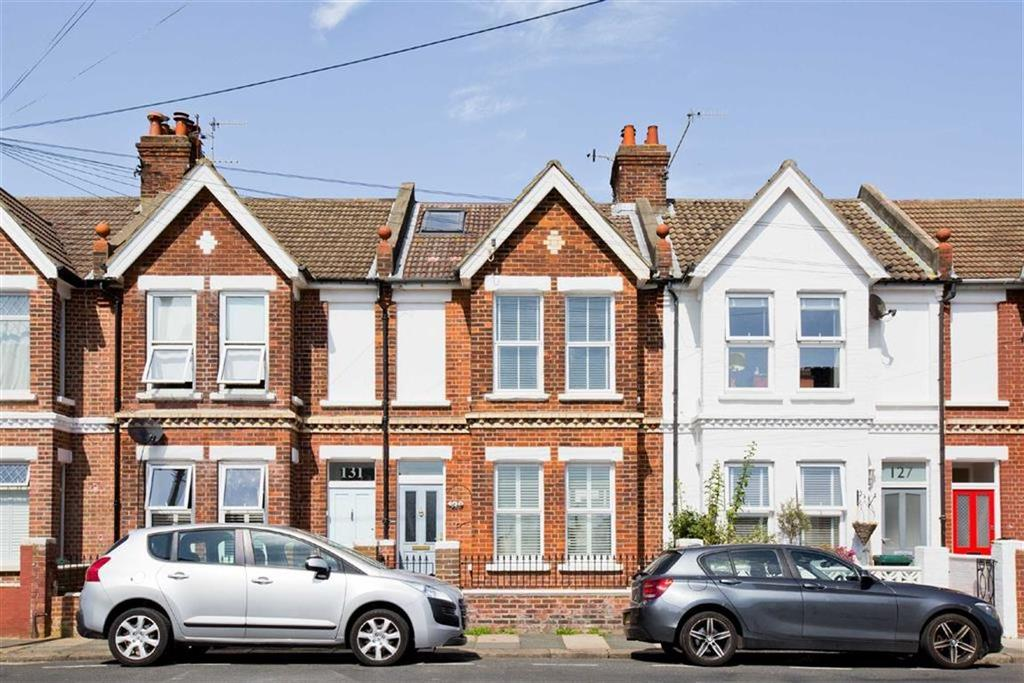 4 Bedrooms Terraced House for sale in Montgomery Street, Hove, East Sussex