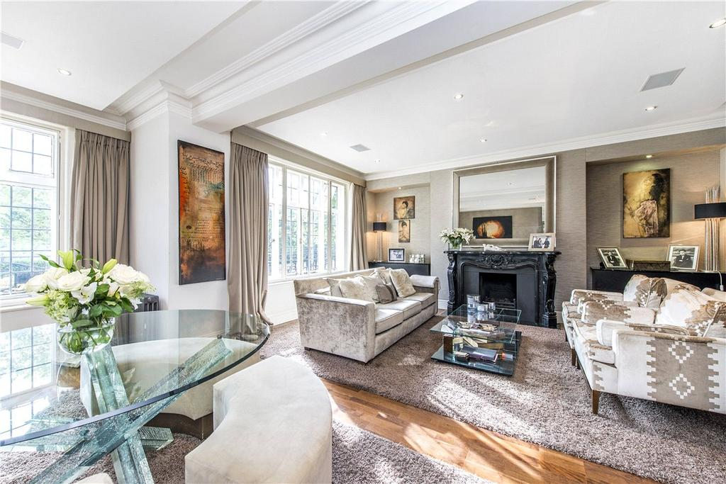 3 Bedrooms Apartment Flat for sale in Dorchester Court, 77-81 Sloane Street, Knightsbridge, London, SW1X