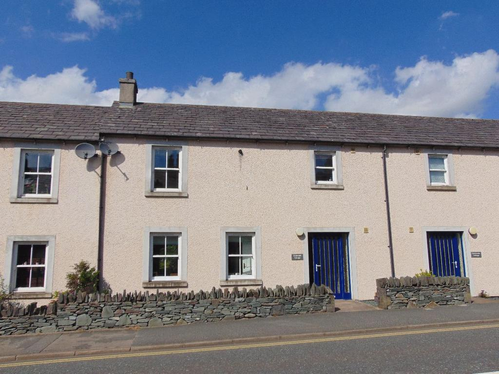 3 Bedrooms Terraced House for sale in Ennerdale Cottage, Penrith Road, Keswick, CA12 4NE