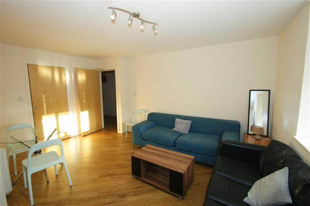 2 Bedrooms Apartment Flat for sale in Carr Mills, Buslingthorpe Lane, LS7