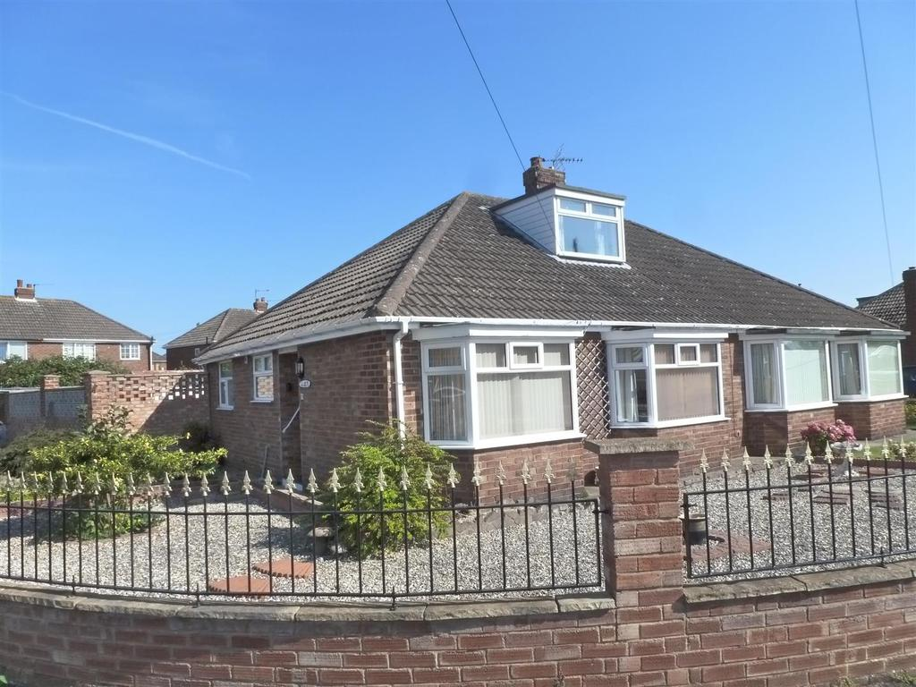 2 Bedrooms Bungalow for sale in Halton Place, Cleethorpes