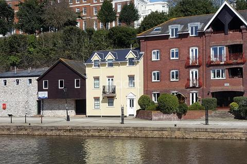 1 bedroom flat to rent - Clipper Quay Exeter EX2