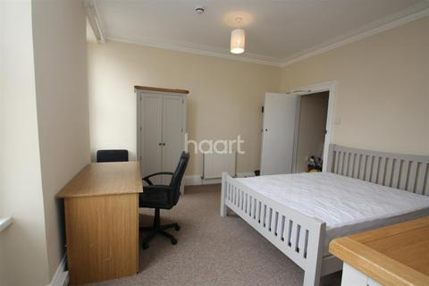 Studio to rent - Furzehill Road Plymouth PL4