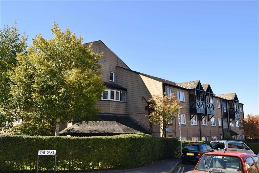1 Bedroom Retirement Property for sale in The Spinney