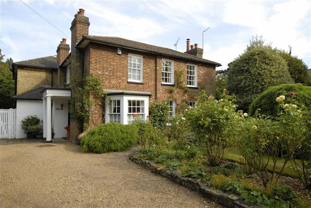 4 Bedrooms Detached House for sale in High Street, Orpington, Kent