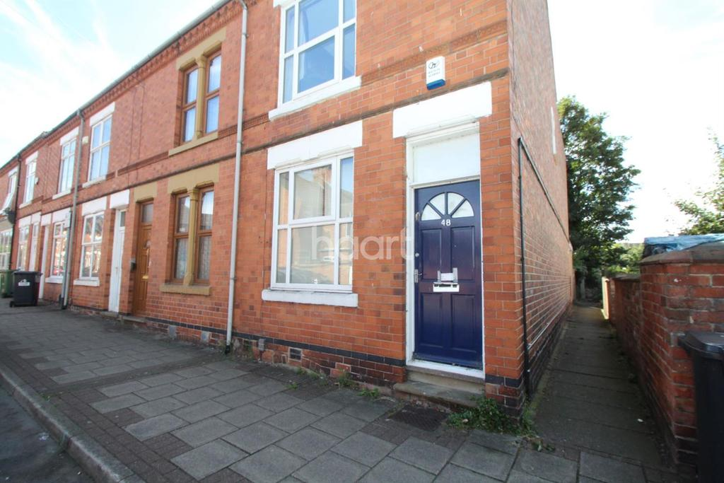 4 Bedrooms End Of Terrace House for sale in Oxford Steet
