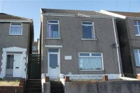 3 bedroom house to rent - Emlyn Terrace, Plasmarl, Swansea.