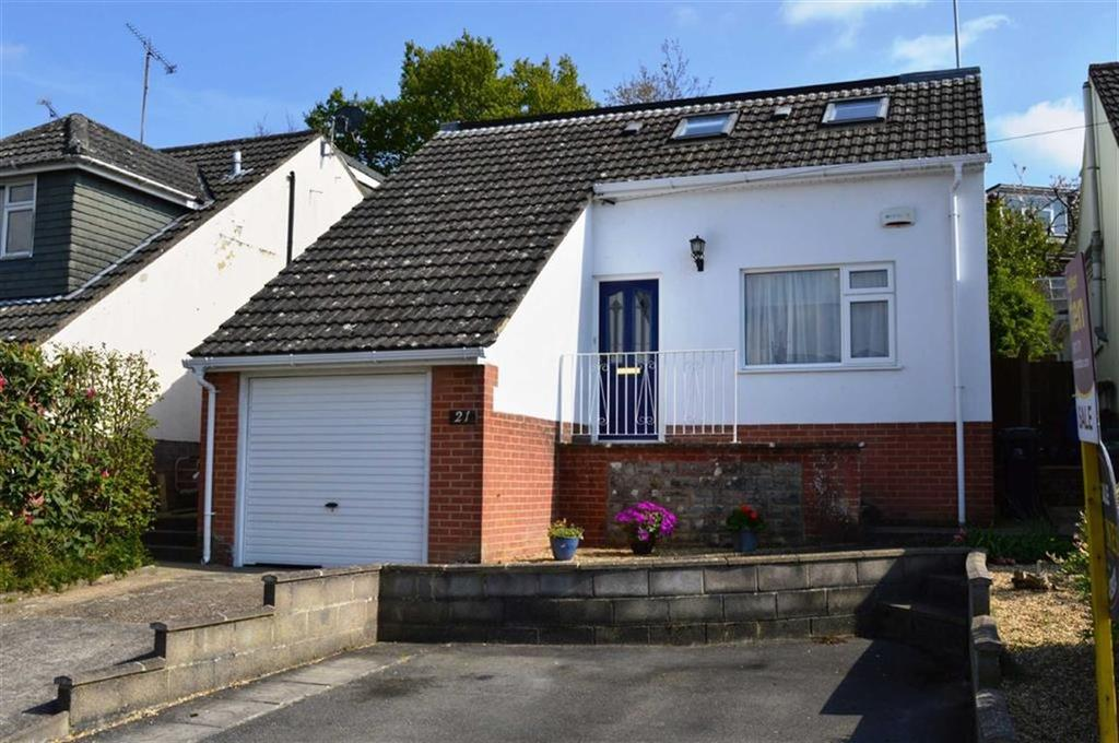 3 Bedrooms Detached House for sale in Mallard Road, Wimborne, Dorset
