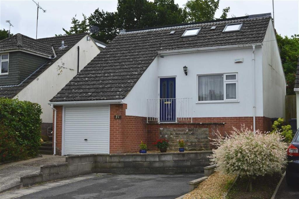 3 Bedrooms Detached House for sale in Mallard Road, Wimborne, Dorset
