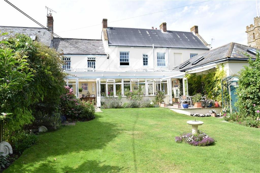 4 Bedrooms Semi Detached House for sale in Duck Street, Chideock, Chideock, Dorset, DT6