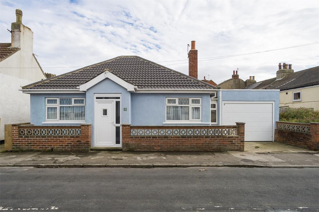 2 Bedrooms Detached Bungalow for sale in Northgate, WITHERNSEA, East Riding of Yorkshire