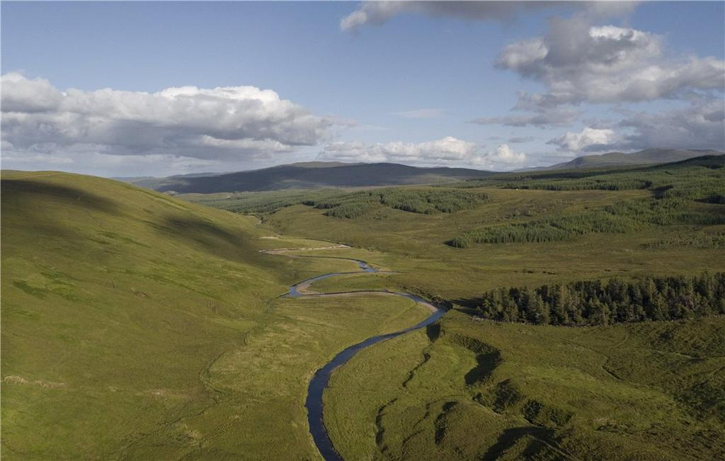 Land Commercial for sale in Lairg, Highland, IV27