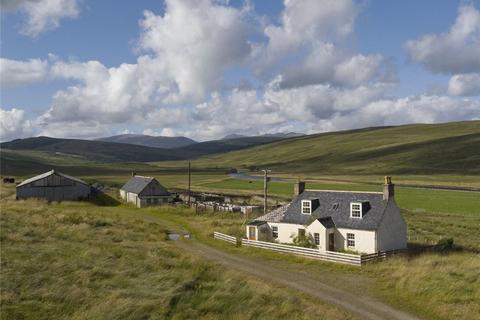 3 bedroom farm house for sale - Lairg, Highland, IV27