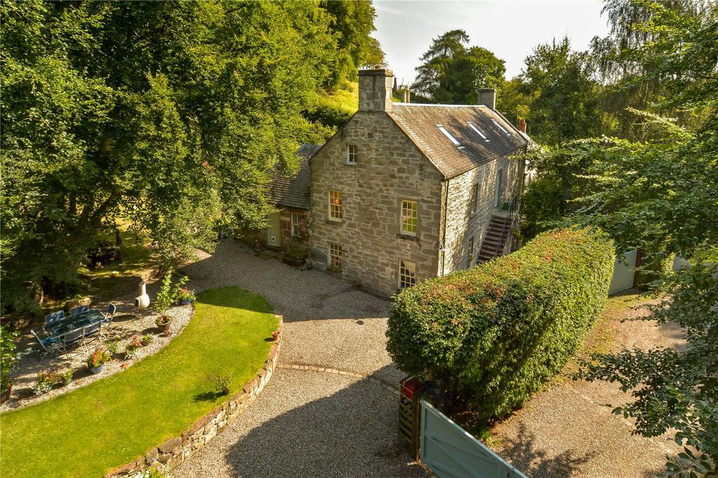5 Bedrooms Unique Property for sale in The Ale House, Caputh, Perth, Perthshire, PH1