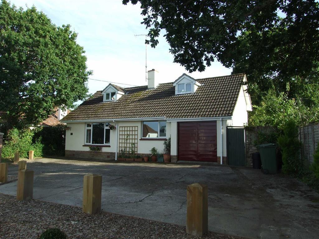 5 Bedrooms Detached House for sale in Yelland Rd, Fremington, Barnstaple, Devon, EX31