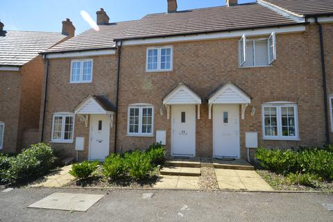 2 bedroom terraced house to rent - Little Stanion