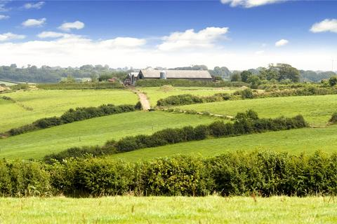Farm for sale - Higher Woodford Farm (Whole), Milton Damerel, Holsworthy, Devon, EX22