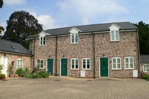 2 bedroom terraced house to rent - Priory Works, Rectory Lane, Llanymynech, Powys