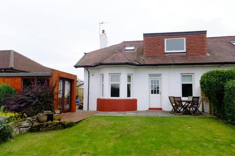 3 bedroom cottage to rent - Drunzie Cottage, Glenlomond, Kinross, Kinross-shire