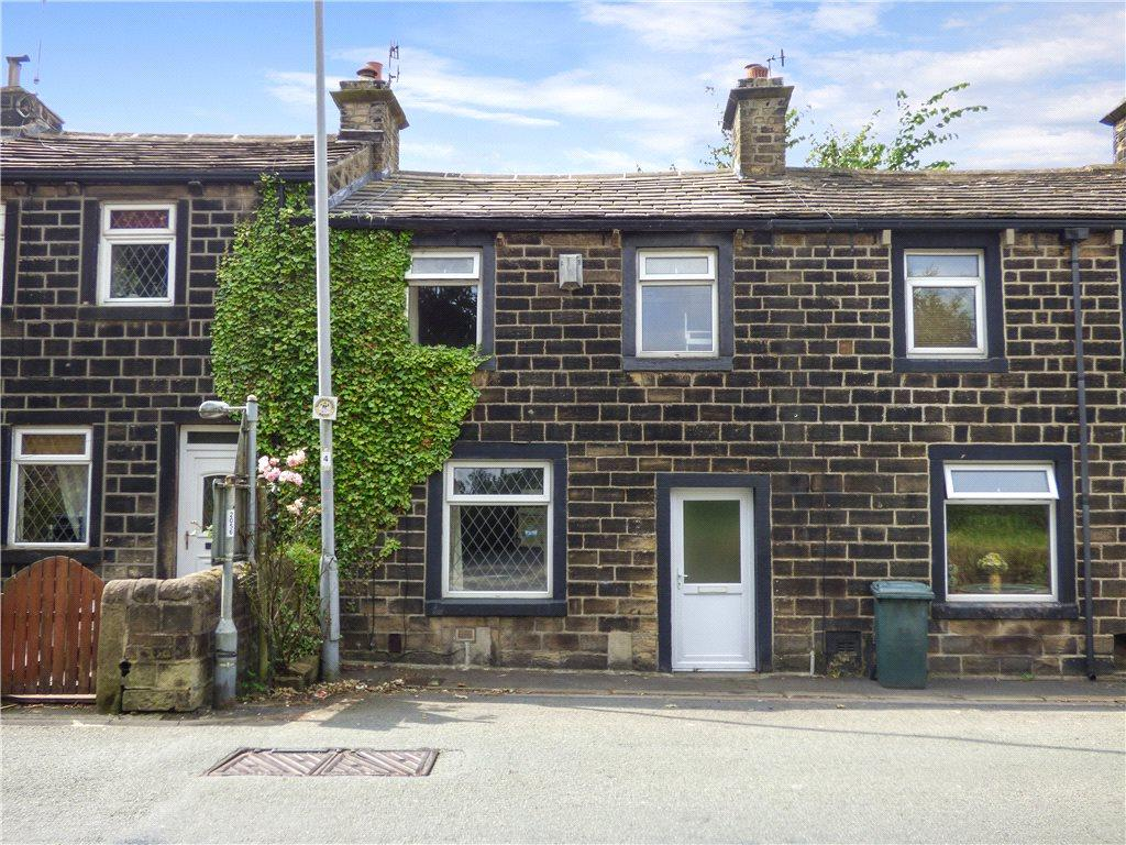 2 Bedrooms Unique Property for sale in Hebden Road, Haworth, Keighley, West Yorkshire